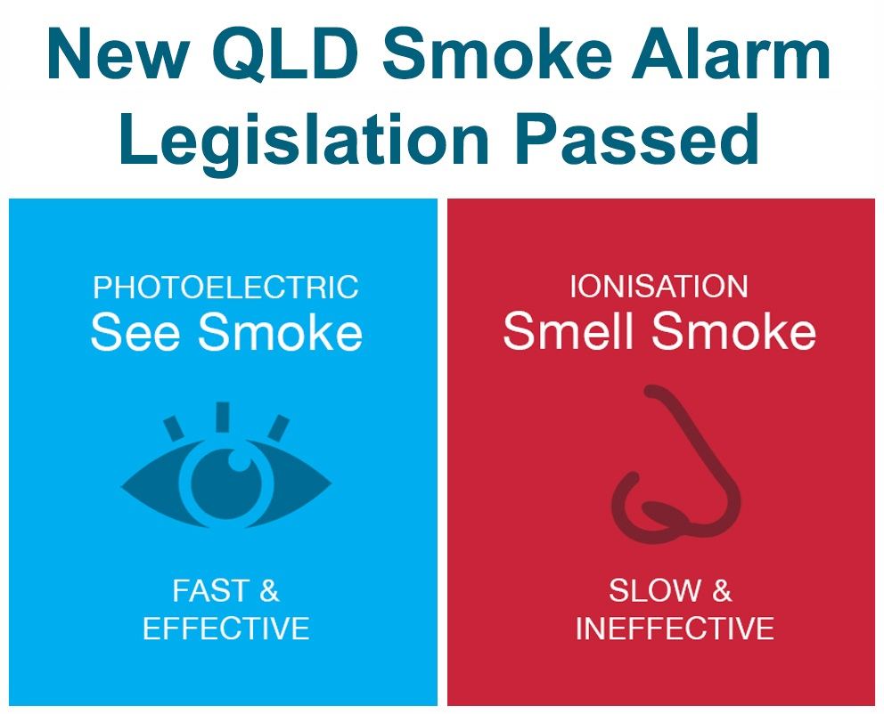 New QLD Passed
